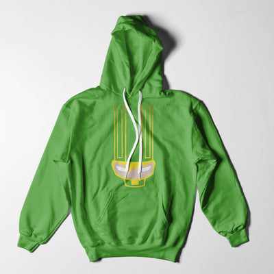 Kick Ass Hoodie-Hero Gear