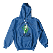 Mincredible Hulk Minion Hoodie-Hero Gear