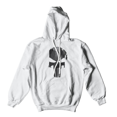 Punisher Hoodie-Hero Gear