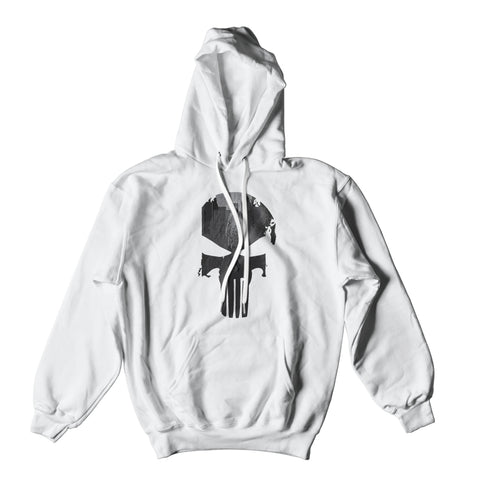 Mens Hoodies - Punisher Hoodie