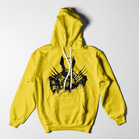 The Wolverine Hoodie-Hero Gear