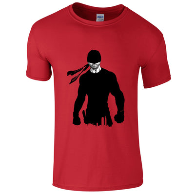 Daredevil T-Shirt-Hero Gear