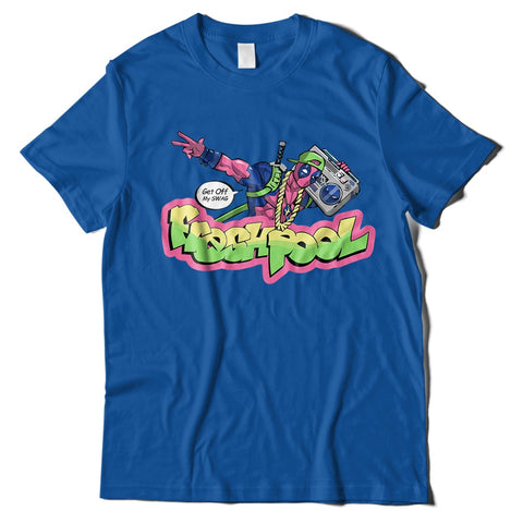 Freshpool T-Shirt-Hero Gear