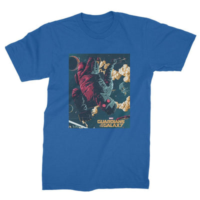 Guardians Of The Galaxy 2 T-Shirt-Hero Gear