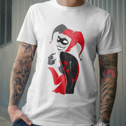Harley Quinn T Shirt-Hero Gear