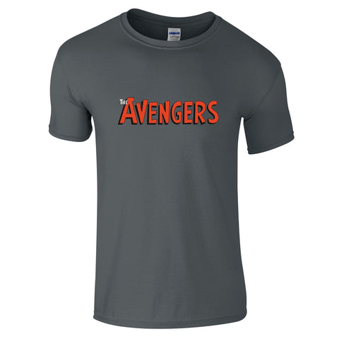 Retro Avengers 1963 T-Shirt-Hero Gear