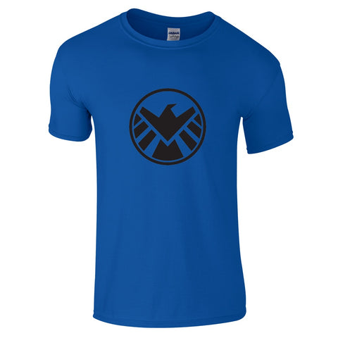 Mens T-Shirts - SHIELD Avengers T-Shirt