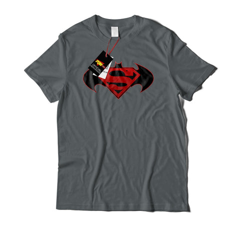 Mens T-Shirts - Superman V Batman T-Shirt
