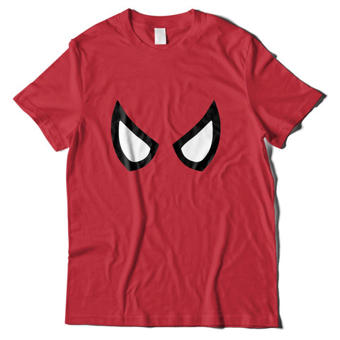 Mens T-Shirts - The Amazing Spider-Man Eyes T-Shirt
