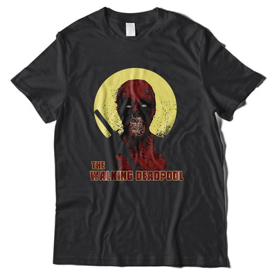 The Walking Deadpool-Hero Gear