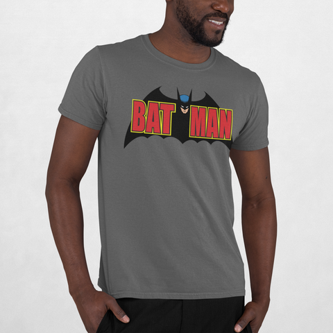 Batman 1970's Retro T-Shirt