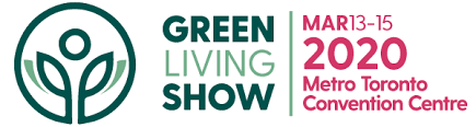 Meet Kalp at booth 827 Green Living Show 2020 Toronto