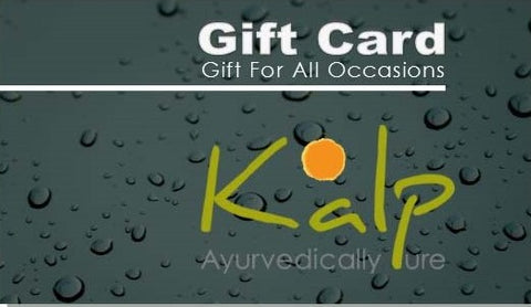 Mother's Day Gift Card - Shop at Kalp