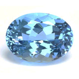 Birthstone for December | Blue Topaz Gem Stone