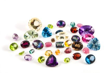 Birthstone Jewelry in Washington, DC | Sterling and Burke Ltd