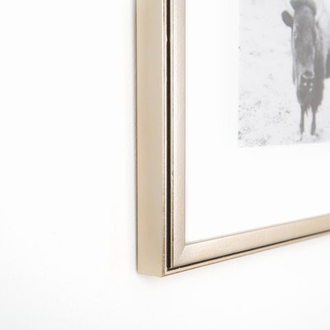 Custom Framing | Sterling and Burke | Washington, DC