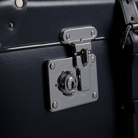 Globe-Trotter Trunk Locks