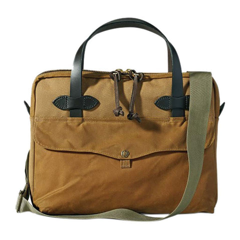 tablet briefcase by filson