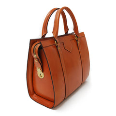 luxury bridle leather classic handbag timeless style