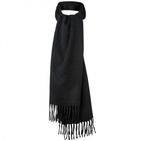 Cashmere Scarf, 12 by 68 Inches-Cashmere Scarf-Sterling-and-Burke