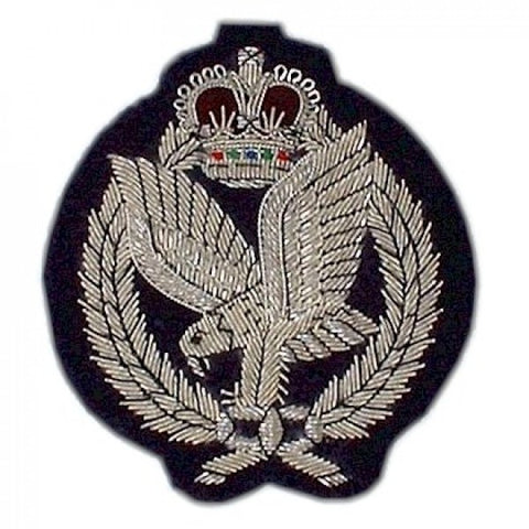 Army Air Corps Blazer Badge | Made in England