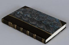 Luxury Book Binding Project | Customer Supplied Book | 10 by 8 inches-Book-Sterling-and-Burke