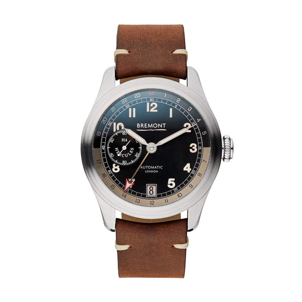 Bremont H-4 HERCULES-Watches-Sterling-and-Burke