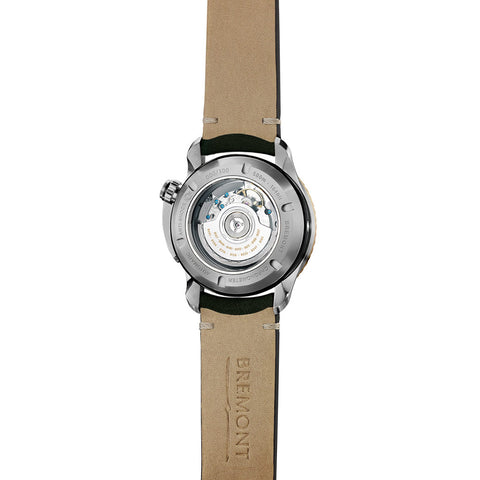 Bremont PROJECT POSSIBLE-Watches-Sterling-and-Burke
