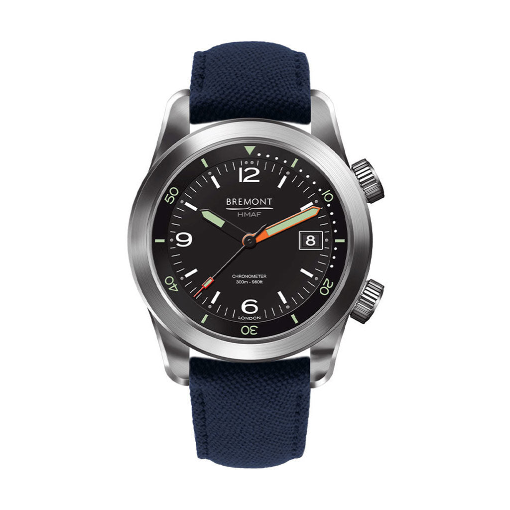 Bremont Argonaut-Watches-Sterling-and-Burke
