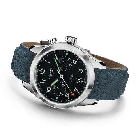 Bremont Arrow-Watches-Sterling-and-Burke
