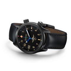 Bremont MW11 FLYING TIGER-Watches-Sterling-and-Burke