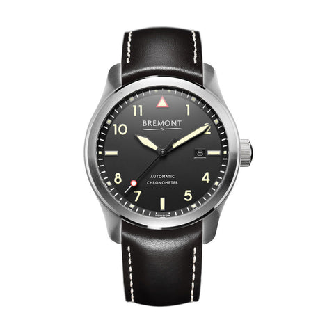Bremont SOLO/BK-WH-Watches-Sterling-and-Burke