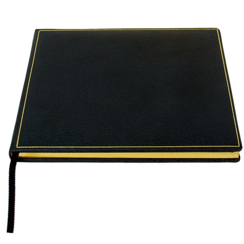Guest Book, 8 by 10 Inches