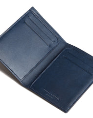 Dunhill Duke Business Card Case in Ink-Wallet-Sterling-and-Burke
