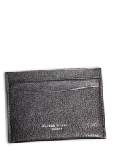 Dunhill Duke Fine Leather 4CC Card Case in Black-Wallet-Sterling-and-Burke