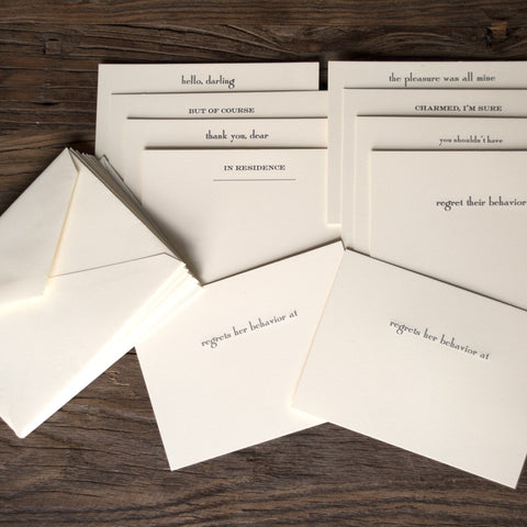 """Hello Darling"" 