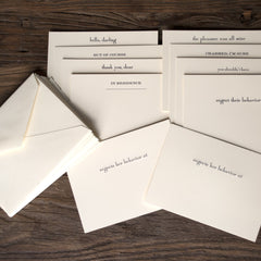 """In Residence"" 