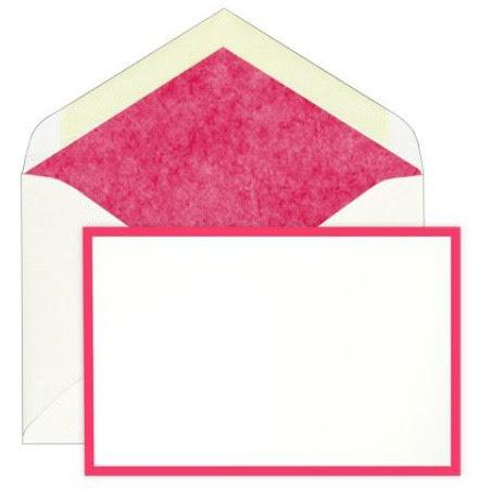 Dempsey and Carroll's Write Away Set in Pink