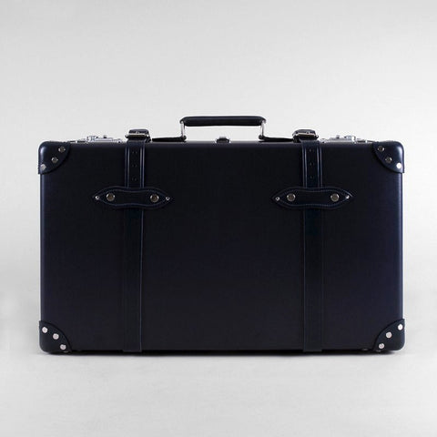 "Globe-Trotter Centenary 28"" Suitcase With Wheels"