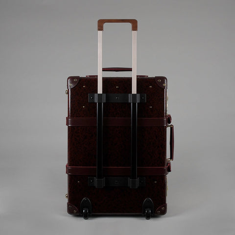Orient 21 Inch Trolley Suitcase-Wheeled Luggage-Sterling-and-Burke