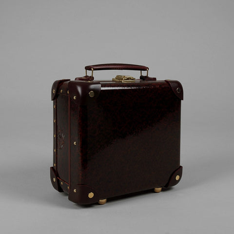 Orient 9 Inch Utility Case, London Square | Special Edition | Globe-Trotter Luggage