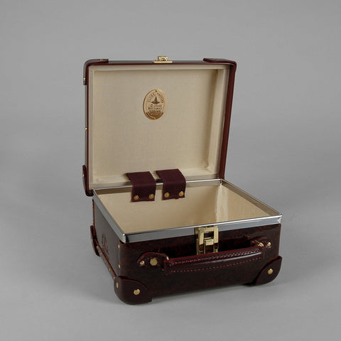 Orient 9 Inch Utility Case, London Square | Special Edition | Globe-Trotter Luggage-Utility Case-Sterling-and-Burke