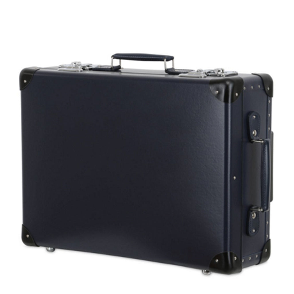 Original 20 Inch Trolley Suitcase | Multiple Colors | Globe-Trotter Luggage-Wheeled Luggage-Sterling-and-Burke