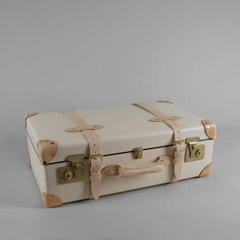 "Globe-Trotter Safari 26"" Suitcase-Suitcase-Sterling-and-Burke"