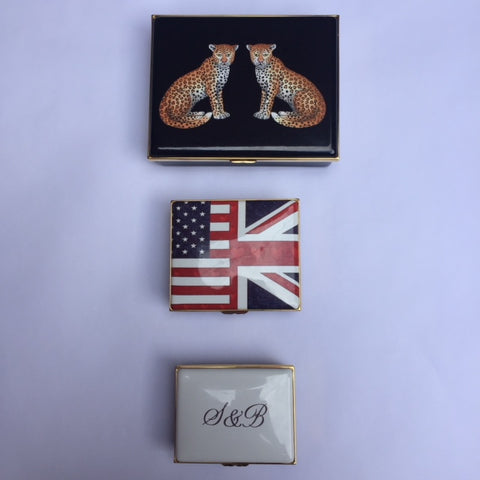 "Custom Box 3"", 4"" and 5"" Custom Box 