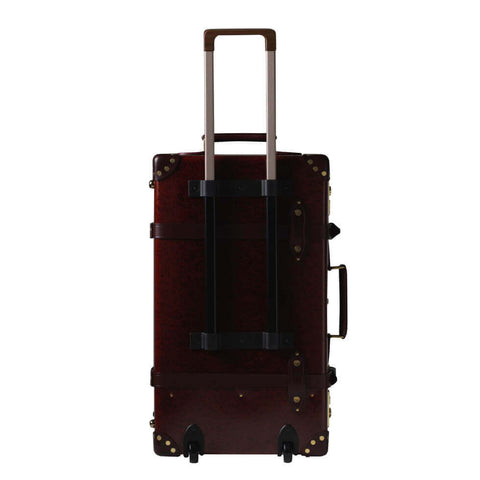 "Globe-Trotter Orient 26"" Trolley Suitcase-Suitcase-Sterling-and-Burke"