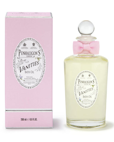 Vanities Bath Oil | 200 ML | Penhaligon | Made in England