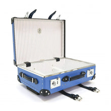 "Load image into Gallery viewer, Globe-Trotter Cruise 20"" Trolley Suitcase-Suitcase-Sterling-and-Burke"