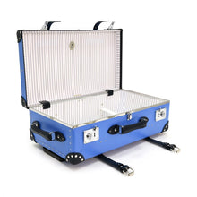 "Load image into Gallery viewer, Globe-Trotter Cruise 26"" Trolley Suitcase-Suitcase-Sterling-and-Burke"