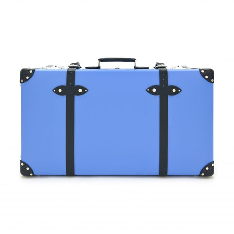 "Globe-Trotter Cruise 30"" Suitcase with Wheels"